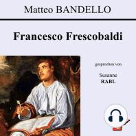 Francesco Frescobaldi