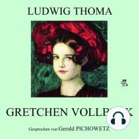 Gretchen Vollbeck