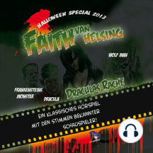 Halloween Special 2013: Draculas Rache: Directors Cut