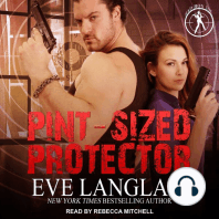 Pint-Sized Protector