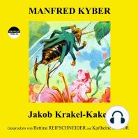 Jakob Krakel-Kakel