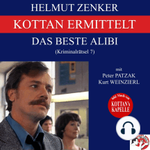 Kottan ermittelt: Das beste Alibi (Kriminalrätsel 7)