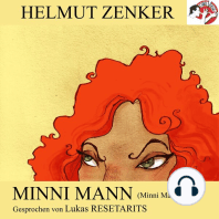 Minni Mann (Minni Mann 1)