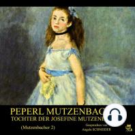 Peperl Mutzenbacher, Tochter der Josefine Mutzenbacher (Mutzenbacher 2)