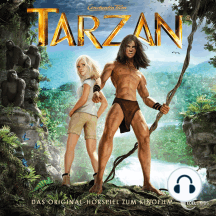 Tarzan (Das Original-Hörspiel zum Kinofilm)