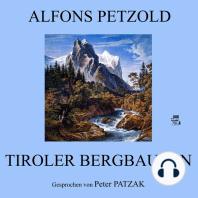 Tiroler Bergbauern