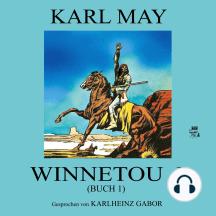 Winnetou I (Buch 1)