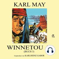 Winnetou II (Buch 3)
