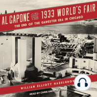 Al Capone and the 1933 World's Fair