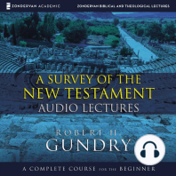 Survey of the New Testament, A