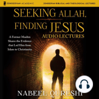 Seeking Allah, Finding Jesus