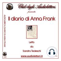 Diario Di Anna Frank, Il