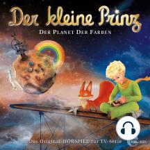 Folge 18: Der Planet der Farben