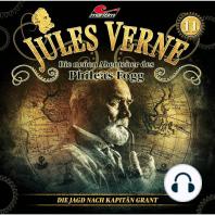 Jules Verne, Die neuen Abenteuer des Phileas Fogg, Folge 11