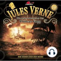 Jules Verne, Die neuen Abenteuer des Phileas Fogg, Folge 10