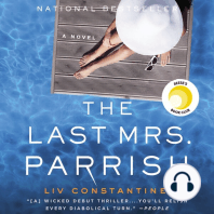 The Last Mrs. Parrish