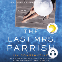 The Last Mrs. Parrish: A Novel