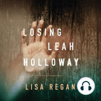 Losing Leah Holloway