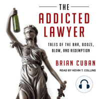 The Addicted Lawyer