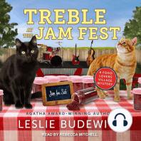 Treble at the Jam Fest