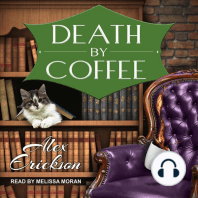 Death by Coffee: Bookstore Café Mysteries, Book 1