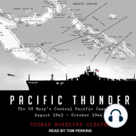 Pacific Thunder
