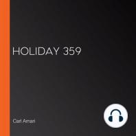 Holiday 359