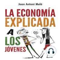 Economía explicada a los jóvenes