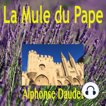 La Mule du Pape
