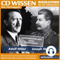 CD WISSEN - Adolf Hitler und Joseph Stalin