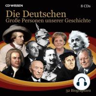 CD WISSEN - Die Deutschen