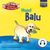 Tierärztin Tilly Tierlieb - Hund Balu
