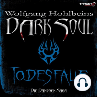 Wolfgang Hohlbeins Dark Soul 3