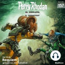 Perry Rhodan Neo 157: Requiem: Staffel: Die zweite Insel