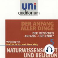 Naturwissenschaft und Religion 05