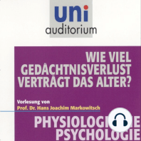 Physiologische Psychologie