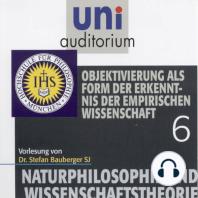 Naturphilosophie und Wissenschaftstheorie