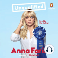 Unqualified