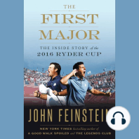 The First Major