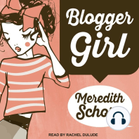 Blogger Girl