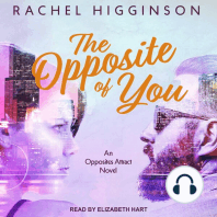 The Opposite of You