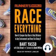 Runner's World Race Everything