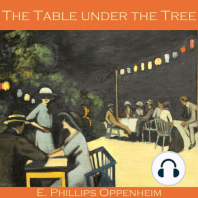 The Table Under the Tree