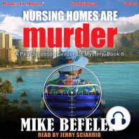 Nursing Homes Can Are Murder