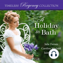 A Holiday in Bath
