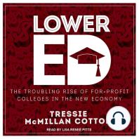 Lower Ed
