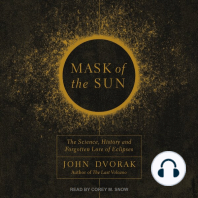 Mask of the Sun