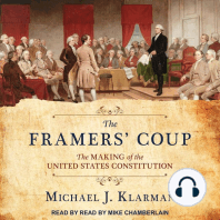 The Framers' Coup