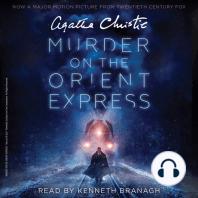 Murder on the Orient Express [Movie Tie-in]