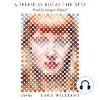 A Selfie as Big as the Ritz: Stories
